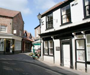Pocklington_centre
