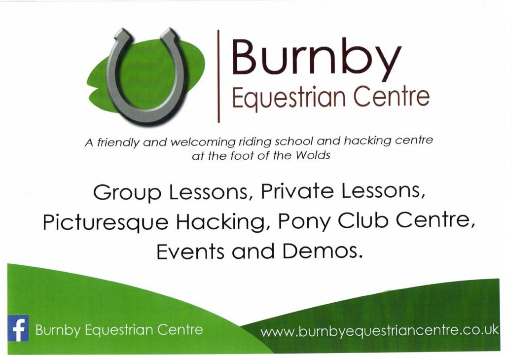 burnby-advert