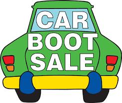 car boot 2